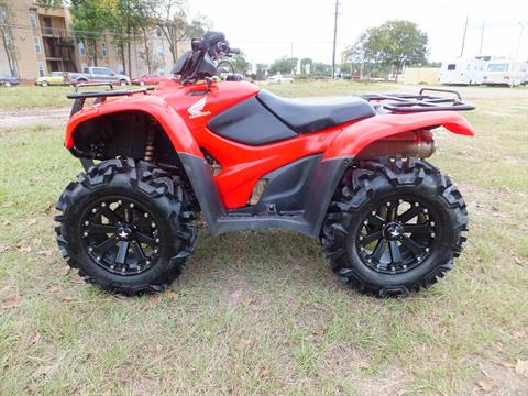 2014 Honda FourTrax® Rancher® AT IRS EPS in Humble, Texas