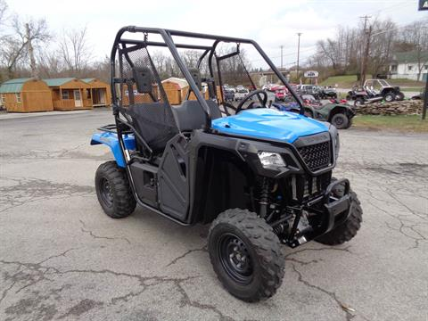 2016 Honda Pioneer™ 500 in Georgetown, Kentucky