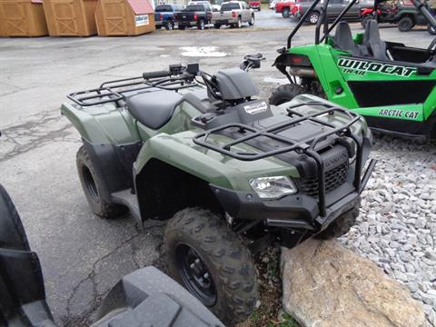 2014 Honda FourTrax® Rancher® 4x4 in Georgetown, Kentucky