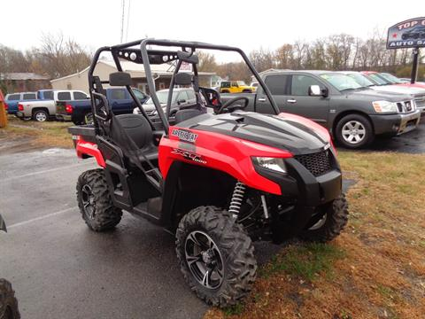 2015 Arctic Cat Prowler® 1000 XT™ EPS in Georgetown, Kentucky