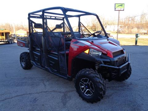 2015 Polaris Ranger Crew® 900 EPS in Georgetown, Kentucky