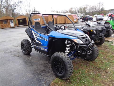 2015 Arctic Cat Wildcat™ Sport XT in Georgetown, Kentucky