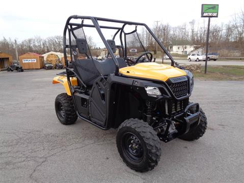 2015 Honda Pioneer™ 500 in Georgetown, Kentucky