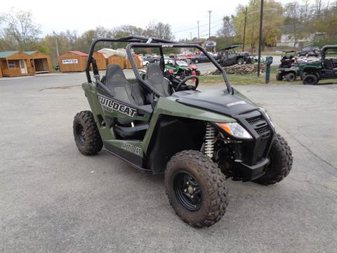 2014 Arctic Cat Wildcat™ Trail in Georgetown, Kentucky