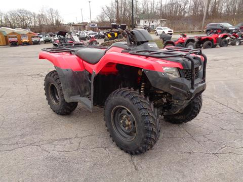 2014 Honda FourTrax® Rancher® 4x4 EPS in Georgetown, Kentucky