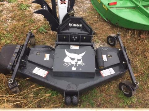 2013 Bobcat Mower - Utility Vehicles UVMW66 in La Crescent, Minnesota