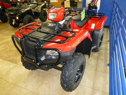 2016 Honda FourTrax® Foreman® 4x4 Power Steering in Pompano Beach, Florida