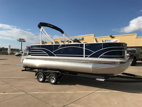 2017 Sylvan Mirage 820 Fish 4.0 in Fort Worth, Texas