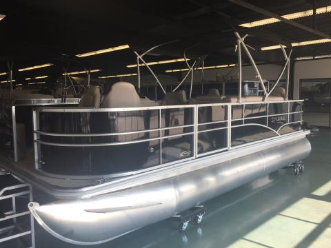 2016 Sylvan Mirage Fish 820 4-PT in Fort Worth, Texas
