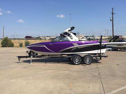 2016 TIGE Z1 in Fort Worth, Texas