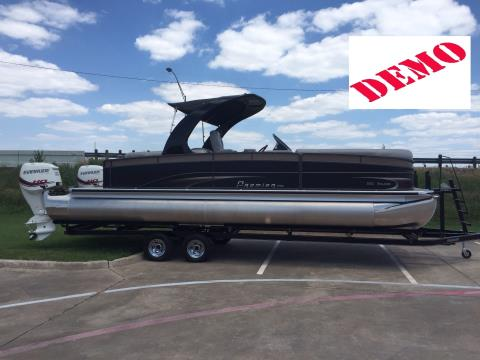2014 Premier 250 Solaris RF in Fort Worth, Texas