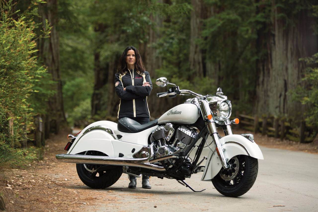 2016 Indian Chief® Classic in Lincoln, Nebraska