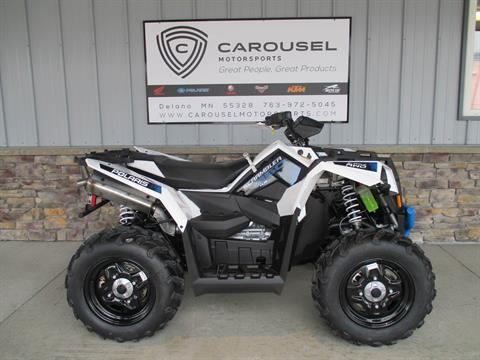 2017 Polaris Scrambler 850 in Delano, Minnesota