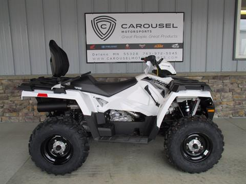 2017 Polaris Sportsman Touring 570 EPS in Delano, Minnesota