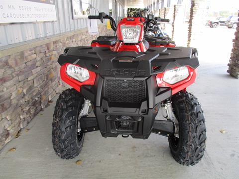 2017 Polaris Sportsman 570 in Delano, Minnesota