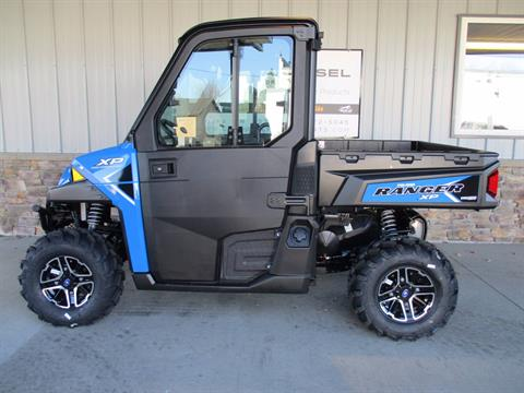 2017 Polaris Ranger XP 1000 EPS Northstar HVAC Edition in Delano, Minnesota
