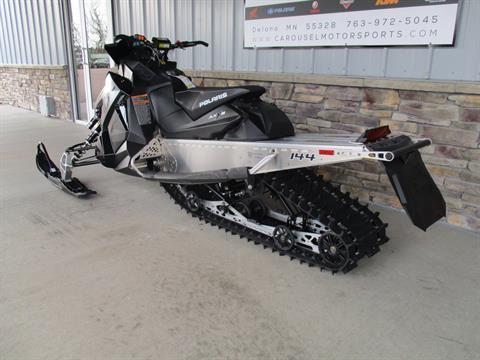 2017 Polaris 800 Switchback Assault 144 ES in Delano, Minnesota