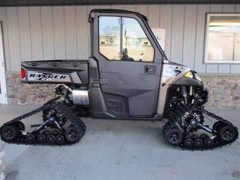 2017 Polaris Ranger XP 1000 EPS in Delano, Minnesota