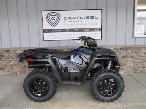 2017 Polaris Sportsman 570 SP in Delano, Minnesota
