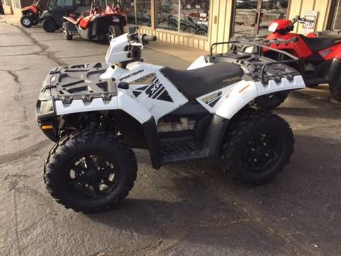2015 Polaris Sportsman XP® 1000 in Amarillo, Texas