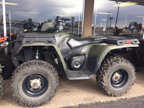 2011 Polaris Sportsman® 500 H.O. in Amarillo, Texas