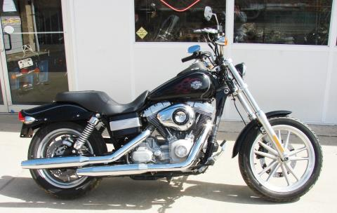 2009 Harley-Davidson Dyna Super Glide (with Wide Glide features) in Williamstown, New Jersey