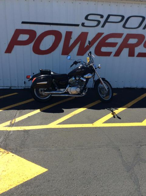 2011 Yamaha XV250 in Spokane, Washington