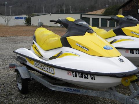 2007 Sea-Doo GTI™ 130 in Young Harris, Georgia