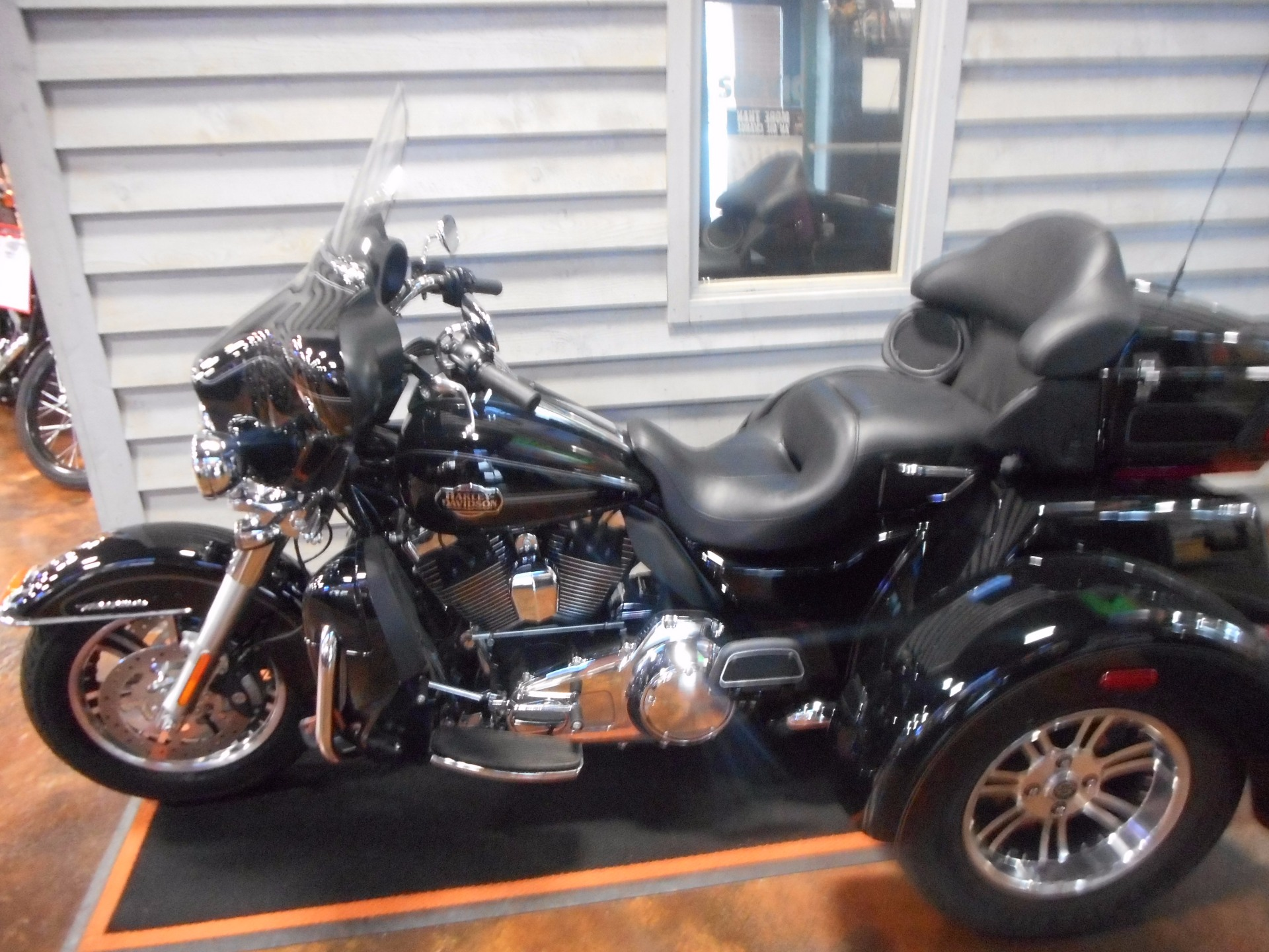 2013 Harley-Davidson Tri Glide® Ultra Classic® in Milwaukee, Wisconsin