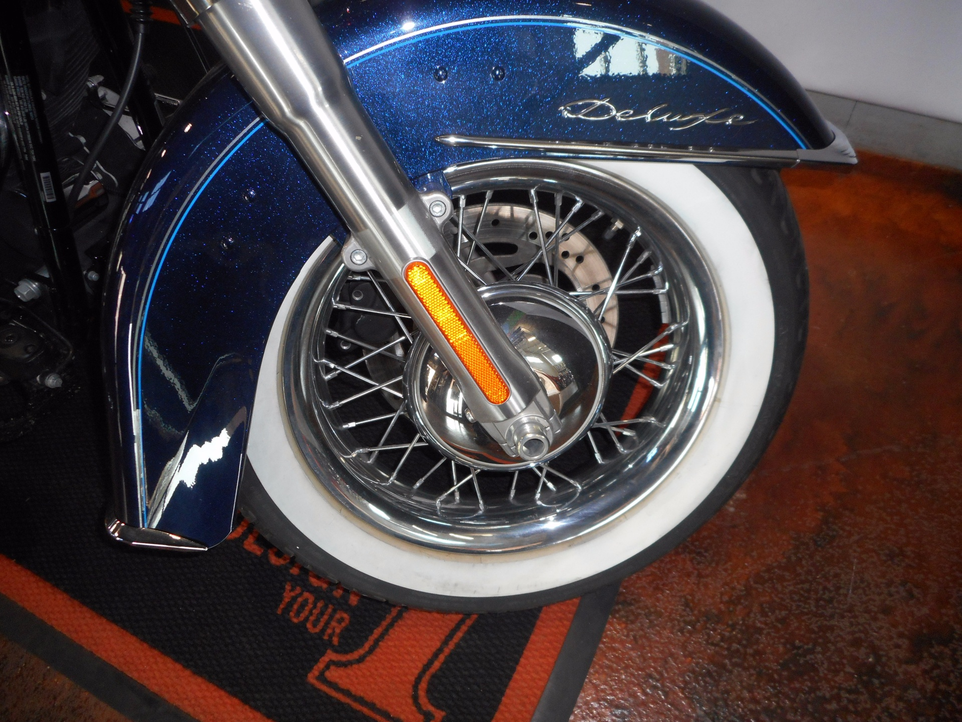 2013 Harley-Davidson Softail® Deluxe in Milwaukee, Wisconsin
