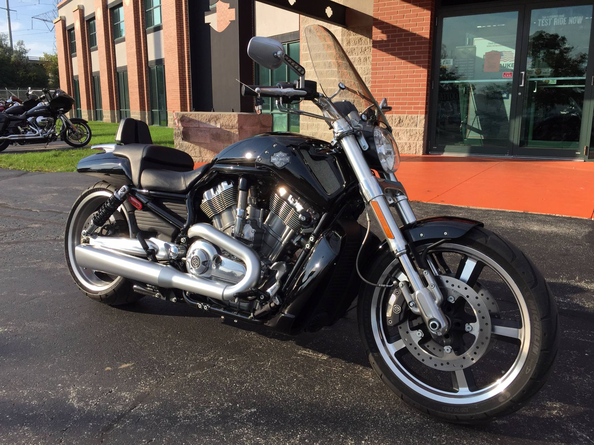 2014 Harley-Davidson V-Rod Muscle® in Milwaukee, Wisconsin
