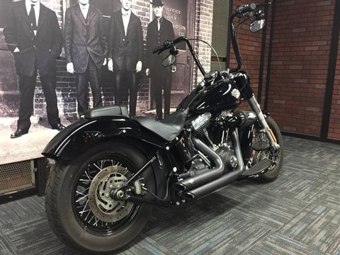 2014 Harley-Davidson Softail Slim® in Milwaukee, Wisconsin