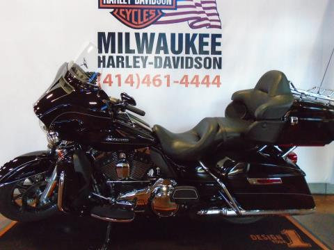 2014 Harley-Davidson Ultra Limited in Milwaukee, Wisconsin