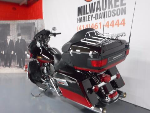 2010 Harley-Davidson Electra Glide® Ultra Limited in Milwaukee, Wisconsin