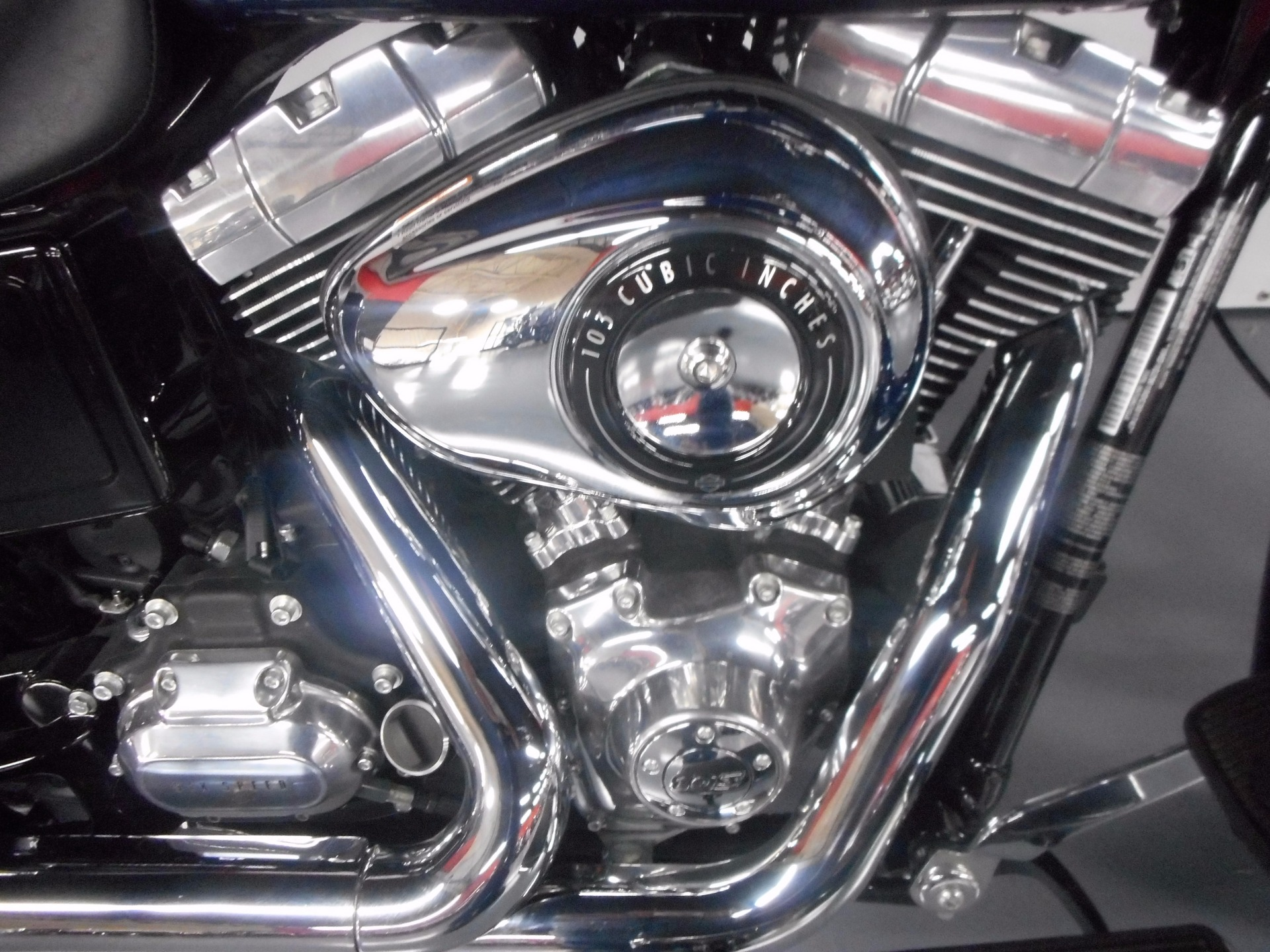 2013 Harley-Davidson Dyna® Switchback™ in Milwaukee, Wisconsin