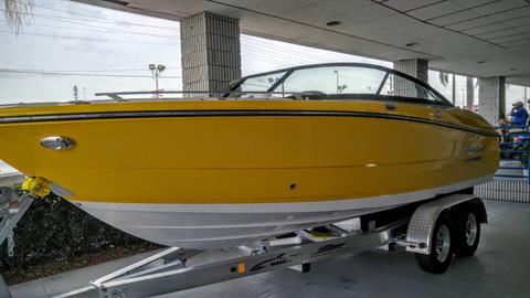 2017 Monterey 218 SS in Holiday, Florida