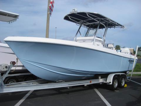 2016 Bluewater T-2350 in Holiday, Florida