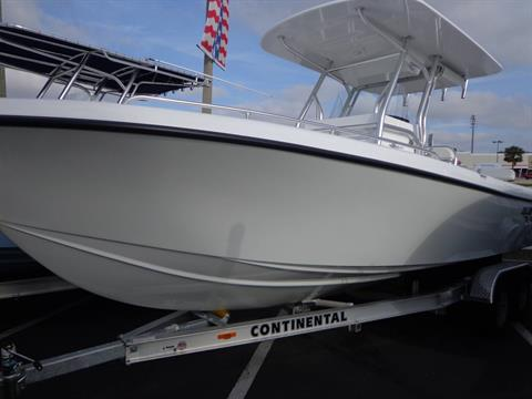 2017 Bluewater 2350 in Holiday, Florida