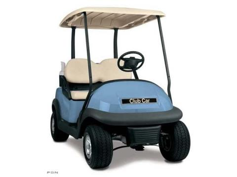 2013 Club Car Precedent i2 Gas in Hendersonville, North Carolina