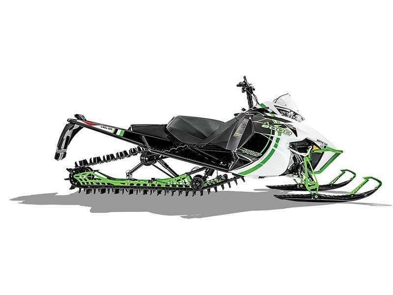 "2015 M 8000 162"" Sno Pro Limited"