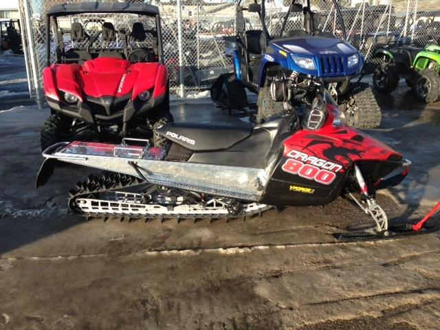 2010 800 Dragon RMK 163