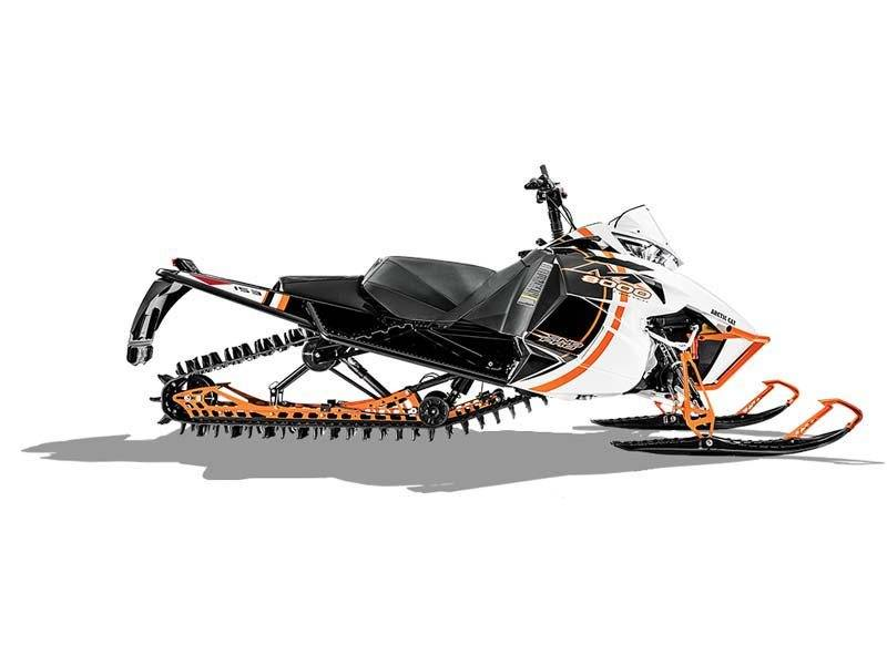 "2015 M 8000 153"" Sno Pro Limited"