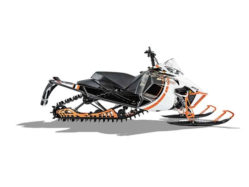 2015 XF 8000 High Country Limited