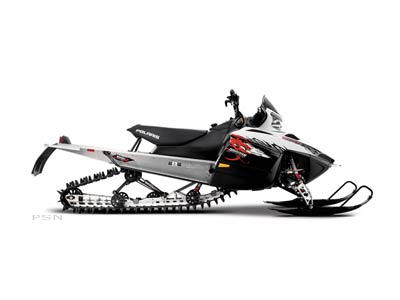 2009 800 Dragon RMK 155