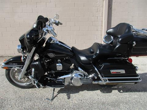 2008 Harley-Davidson Ultra Classic® Electra Glide® in Gainesville, Texas