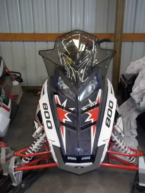 2013 Polaris 800 Switchback® PRO-R in Tomahawk, Wisconsin