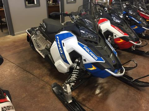 2016 Polaris 600 SWITCHBACK® PRO-S in Brewerton, New York