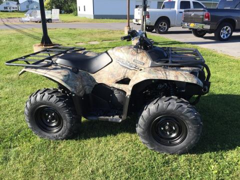 2016 Yamaha Kodiak™ 700 in Brewerton, New York