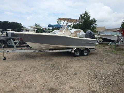 2016 Pioneer 220 Baysport in Mobile, Alabama