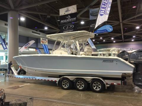 2016 Jupiter 30FS in Mobile, Alabama